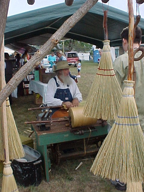 Annual Amish school consignment auction